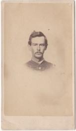 1st Lt. John M. Bancroft