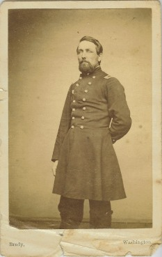 major-samuel-degolyer-a