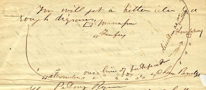 Jeffords letter dated 10-12-1861 (c) 2