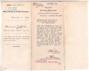 Jeffords letter dated 3-24-1905 (a)