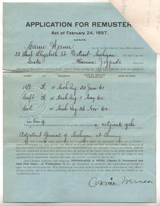 Jeffords letter dated 4-27-1905 (b)