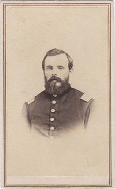 Lt. William F. Robinson