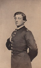 Unidentified soldier (came with William F. Robinson grouping)