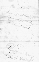 Alanson Piper letter 9-8-1861 NA (d)