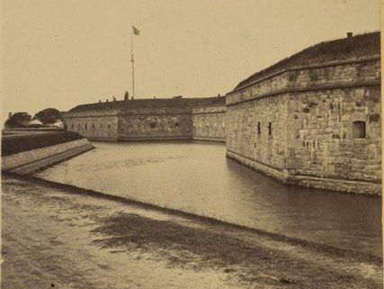 Fortress Monroe