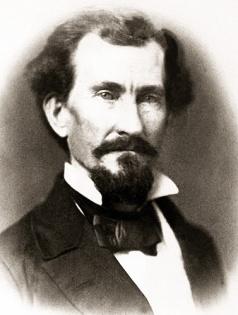 General Felix Zollicoffer CSA