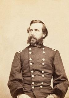 General Orlando Bolivar Wilcox