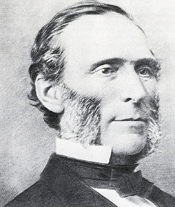 Michigan Governor Austin Blair~