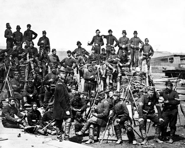 41st New York Infantry