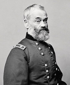 Major General Samuel P.Heintzelman (LOC)