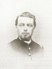 2nd Lt. George Maltz